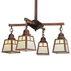 A-Line Chandelier