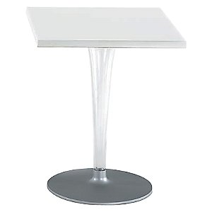TopTop Cafe Table II by Kartell