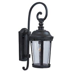 Dover VX Hanging Outdoor Wall Sconce