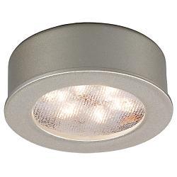 LEDme Round Button Light