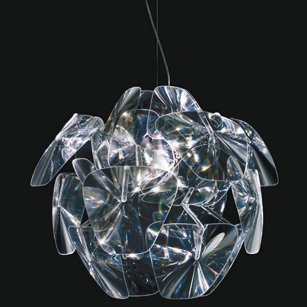 Luceplan Hope Suspension Light by Francisco Gomez Paz 1D6612S00500 Size 24