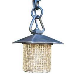Hanging Path Lamp