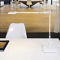 Brazo table task lamp by pablo designs at lumens kelvin led task lamp with table baseby flosfrom 33575 aloadofball Gallery