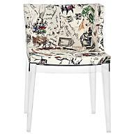 Mademoiselle Chair Moschino SketchesBy KartellFrom: $990.00