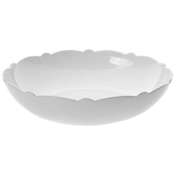 Alessi Dressed Serving/Salad Bowl by Marcel Wanders - MW01/38