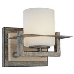 Compositions Wall Sconce 6461-273