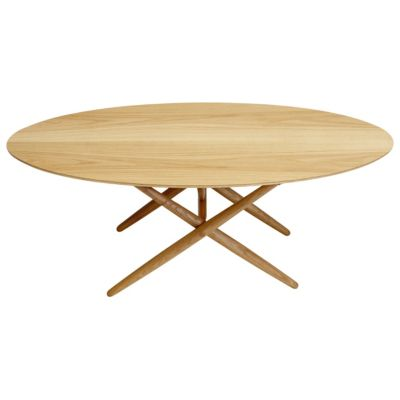 Artek Ovalette Coffee Table