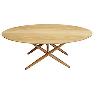 Ovalette Coffee Table by Artek