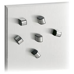 TEWO Set of 6 Magnets