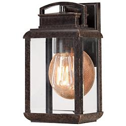 Byron Outdoor Wall Sconce