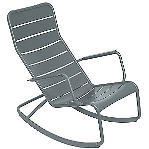 Luxembourg Rocking Chair by Fermob