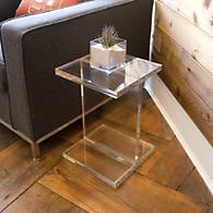 Acrylic I Beam TableBy Gus ModernFrom: $345.00