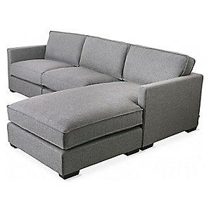 Richmond Bi-Sectional Sofa by Gus Modern