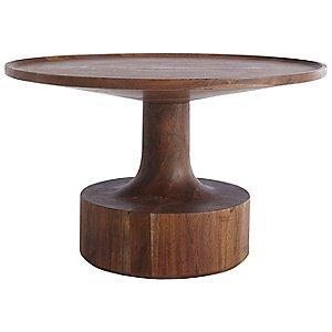 Turn Coffee Table by Blu Dot