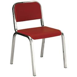Nine-0 Stacking Chair - Soft Back