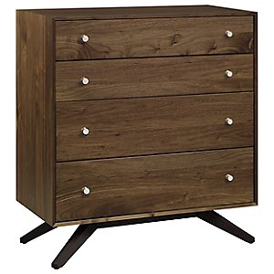 Astrid 4 Drawer Dresser by Copeland Furniture