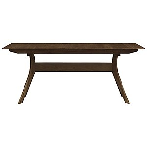 Audrey Extension Table by Copeland Furniture