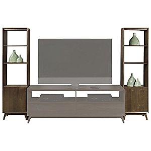 Catalina Bookcase by Copeland Furniture