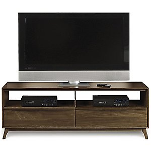 Catalina TV Stand by Copeland Furniture