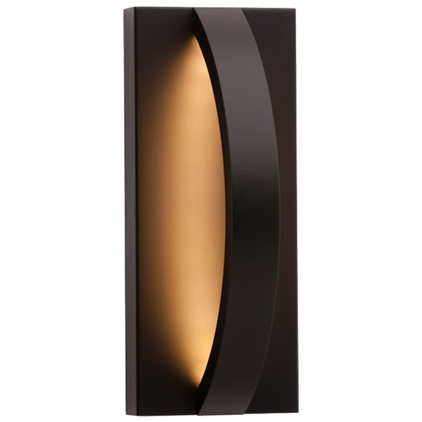 Lighting Hunter Led Outdoor Wall Sconce