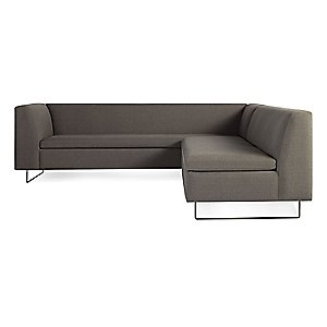 Bonnie and Clyde Sectional Sofa by Blu Dot