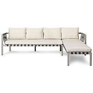 Jibe Outdoor Sectional Sofa by Blu Dot