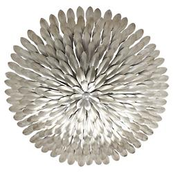 Broche Large Wall Sconce/Flushmount