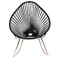 Bon Copper Acapulco RockerBy Innit DesignsFrom: $440.00