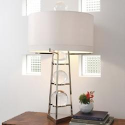 Fortune Teller Large Table Lamp
