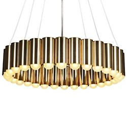 Magic Led Multi Light Chandelier By Modern Forms At Lumens Com