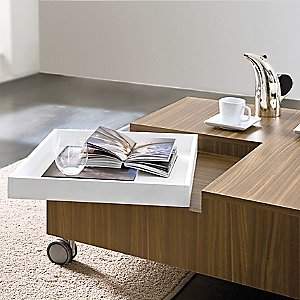 Roy Coffee Table by Domitalia