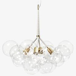 X-Large Bubble Chandelier
