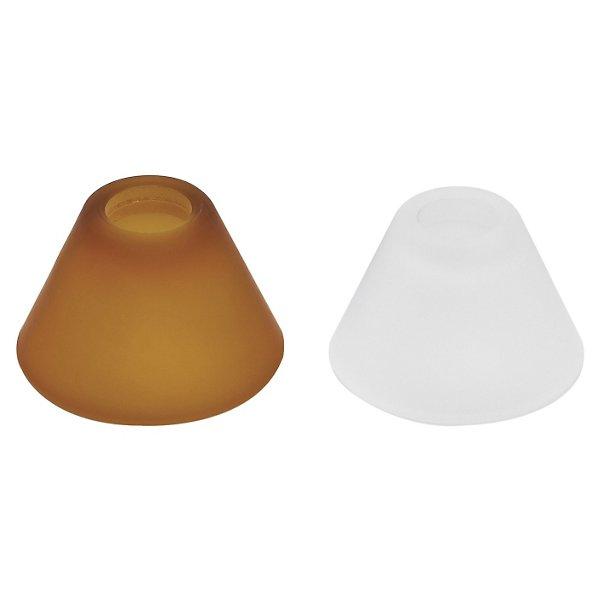 Cone Glass Shield Accessory