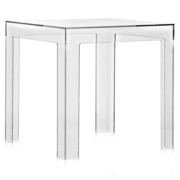 Jolly Side Table by Kartell at Lumens.com
