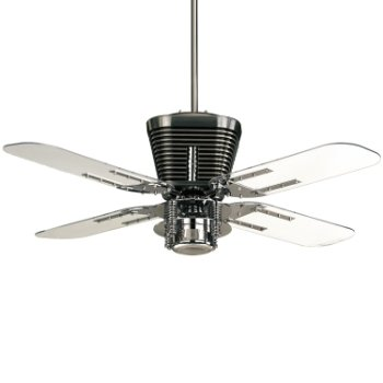 Retro Ceiling Fan