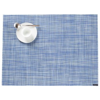 SHown in Chambray