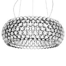 Caboche Suspension Light