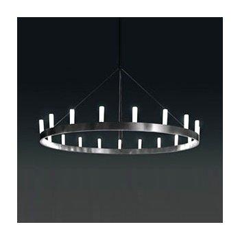 Single Tier Chandelier by FontanaArte at Lumens.com:Single Tier Chandelier,Lighting