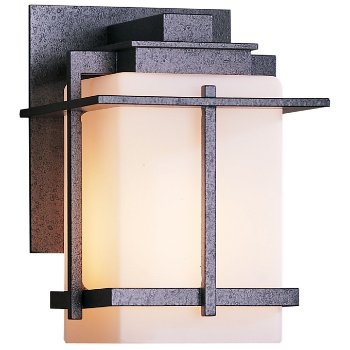 Tourou Outdoor Small Wall Sconce