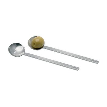 UTILO Set of 2 Olive Spoons