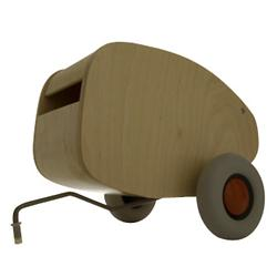 Lorette Push Car Trailer