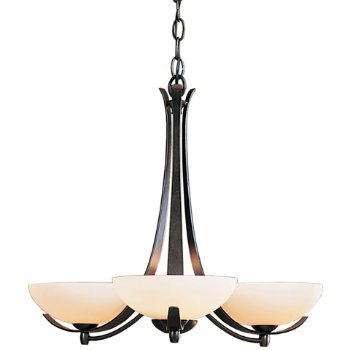 Aegis Three Arms Chandelier