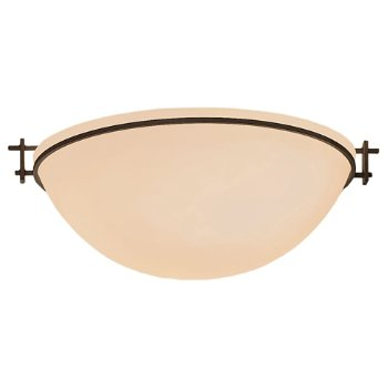Shown in Sand Glass color, Bronze finish