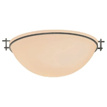 Shown in Sand Glass color, Natural Iron finish