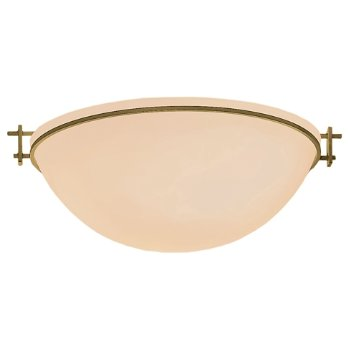 Shown in Sand Glass color, Gold finish