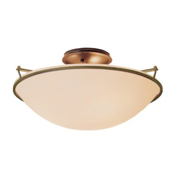 Shown in Gold finish with Sand Glass color