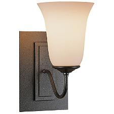 Traditional Single Light Wall Sconce