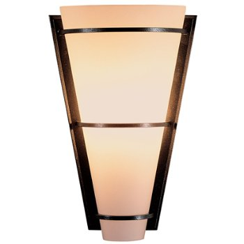 Suspended Half Cone Wall Sconce