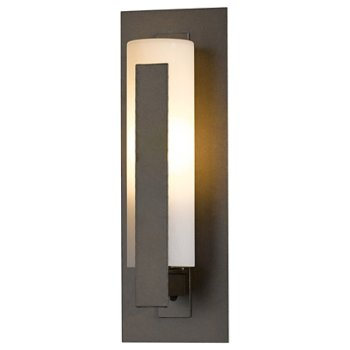 Shown in Pearl shade, Bronze finish, Small size
