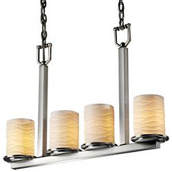 Limoges Dakota Linear Suspension